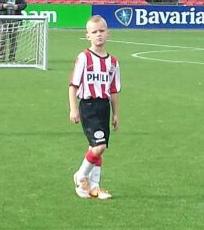 Jay stage PSV 2014