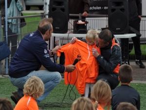Shirt Stichting M.E.S.S.I