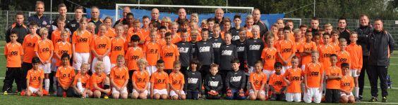 Start VS Arnhem najaar 2015