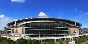 Arsenal Stadium 2