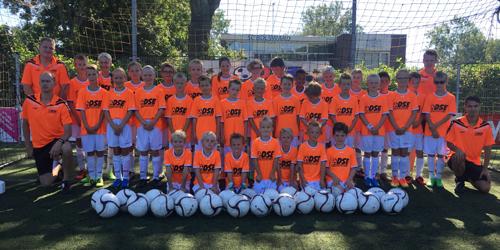 DSE voetbal 3 daagse 14