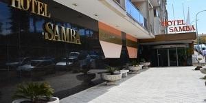 samba-lloret-de-mar-voorzijde