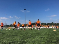Start voetbalscholen